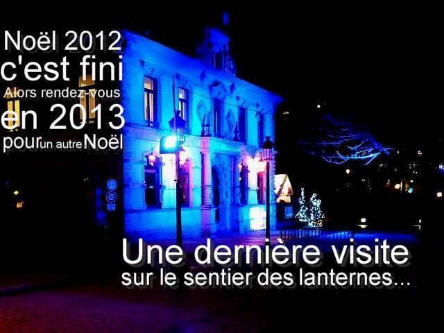 Metz Le sentier des lanternes 1 Marc de Metz 22 12 2012