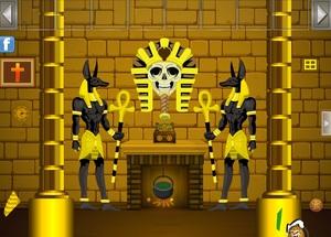 Jouer à Egyptian queen escape