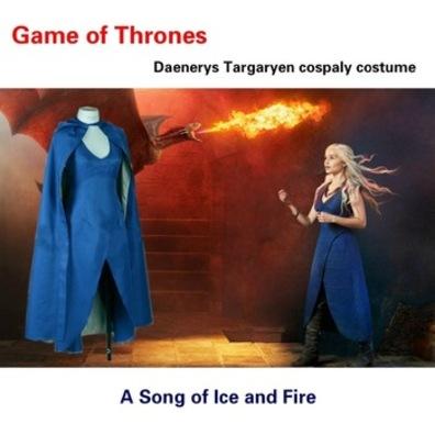 Robe Targaryen