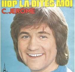 C.JEROME