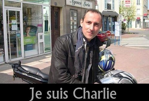 La Liberté d'expression assassinée !