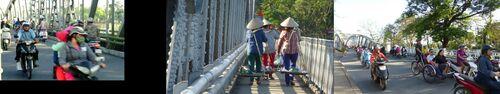 7 février, encore à Hué