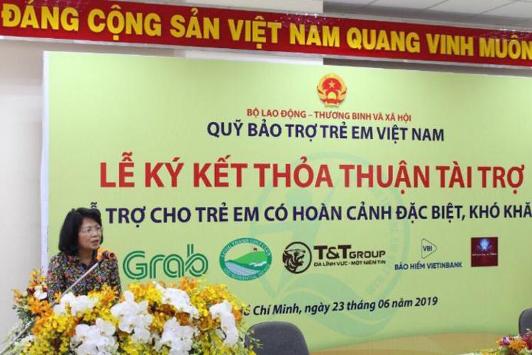 Ecole Pour Tous au Top du Vietnam
