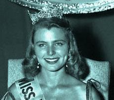 ➤ L'enfant du jour VS l'enfant de la nuit : La Dissociation d'une Miss America - Marilyn Van Derbur