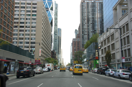 New-York City #1