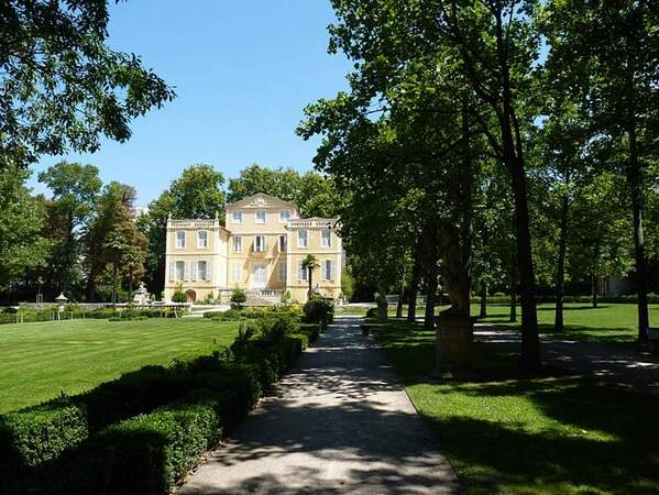 Jardin de Magalone bâtisse a (5)