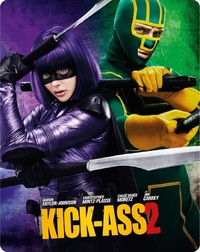 [Blu-ray] Kick-Ass 2