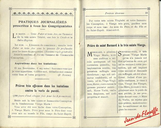 11. Prières très efficaces (1926)