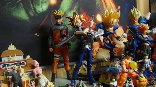 Autre figurines