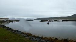 22 juin, Ísafjörður