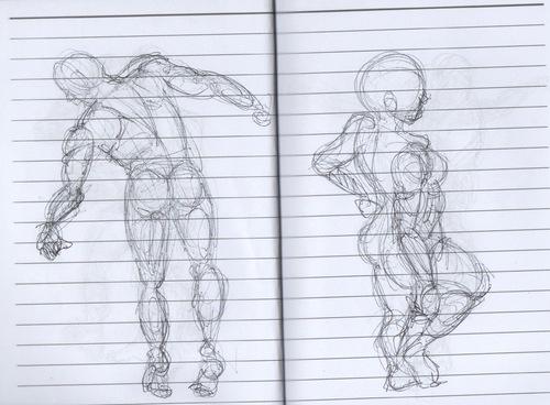 Anatomie! (fuck yeah!)