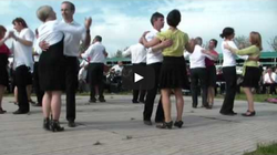 Chansons de marins : Both sides the Tweed (valse écossaise)