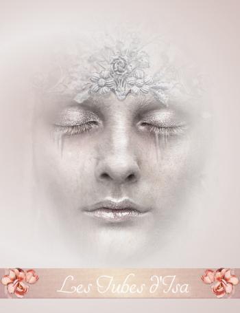 FVM0027 - Tube femme visage mist