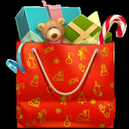 Boites cadeaux etc  / 7 Noël