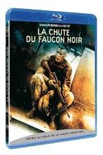 [Blu-ray] La chute du Faucon Noir