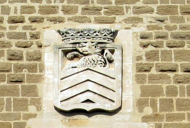 Château de Suze la Rousse