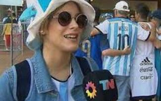 Argentine-Belgique !