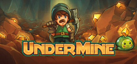 UPDATE : Undermine, Aperçu du Golden Core*