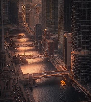 Chicago ...