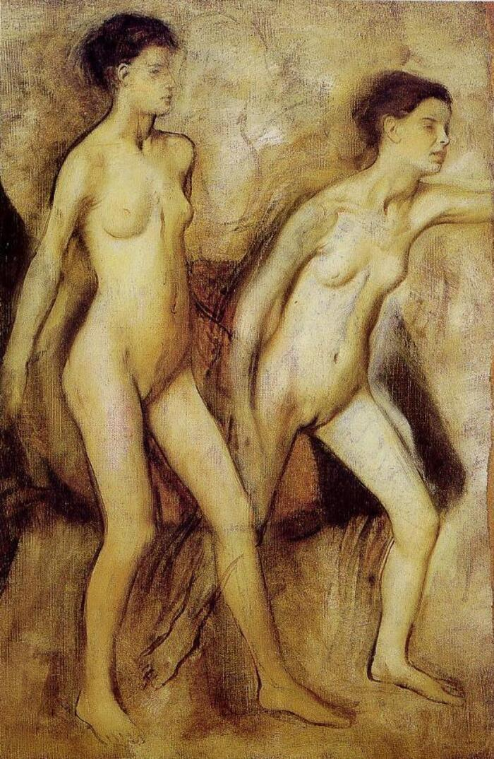 Degas /1/