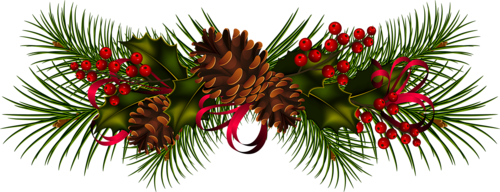 Tubes Sapins de Noel