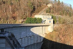 barrage Bort les Orgues -5-