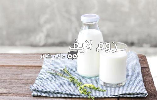 رابطه شیر با سرطان