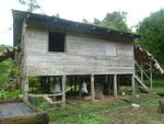 maison tribu des bribri