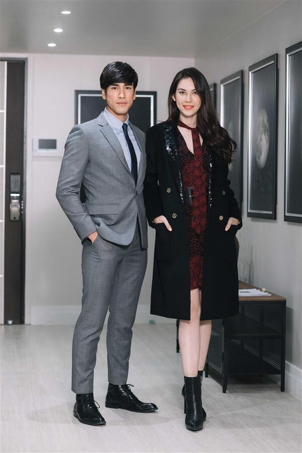"""Fiche Lakorn """" My Love From Another Star """""""