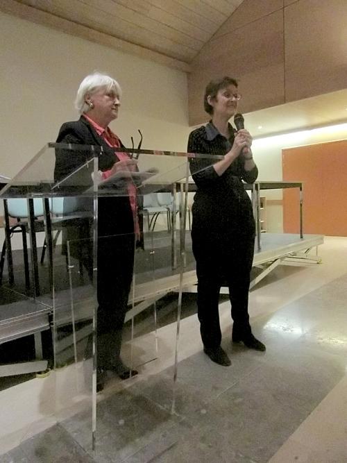 """Des """"Assises de la Santé"""" ont été initiées par Yolaine de Courson, Députée de la circonscription de Haute Côte d'Or"""