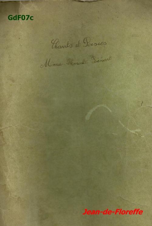 7. Deux chorales en 1946