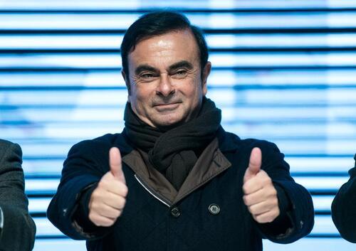 """Carlos Ghosn: une """"rémunération indécente"""" pour la CGT du groupe (fsc.org 29/12/2016)"""