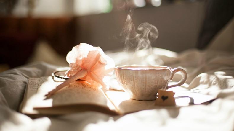café Calme [défi du lundi] #ddlmbq