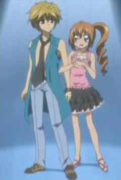 Kilari&Seiji