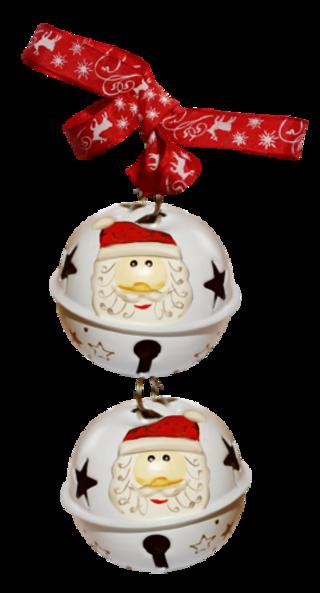 Grelots de Noël / 1