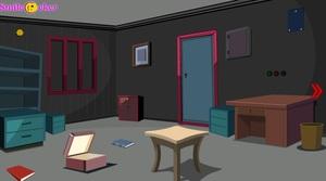 Jouer à Grayfish house escape
