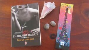 """Lily Bard"" T.2 de Charlaine Harris"