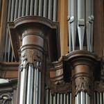 L'orgue Paul Anneessens de l'église Saint-Martin d'Horrues