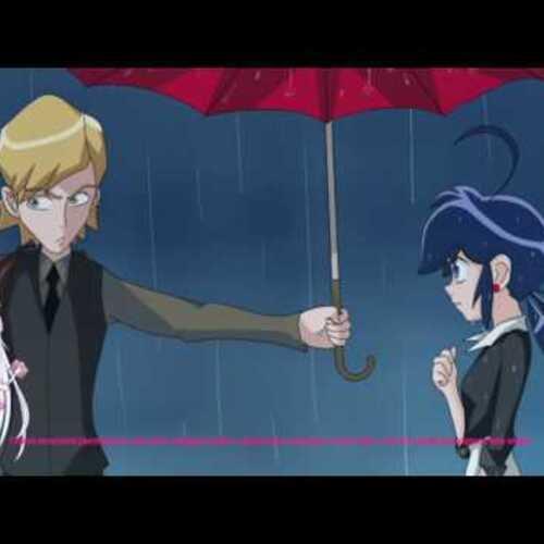 Scène du parapluie version PV !