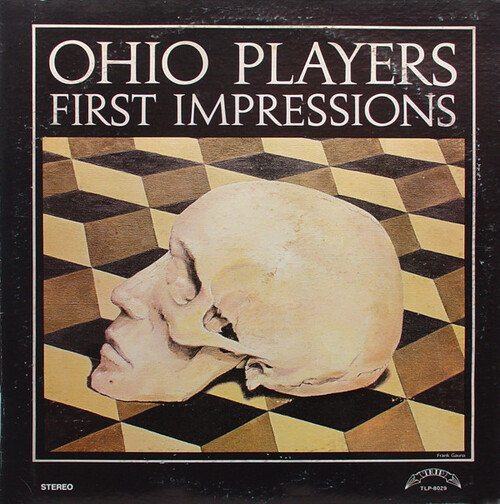 "Ohio Players : Album "" First Impression "" Trip Records TLP-8029 [ US ]"