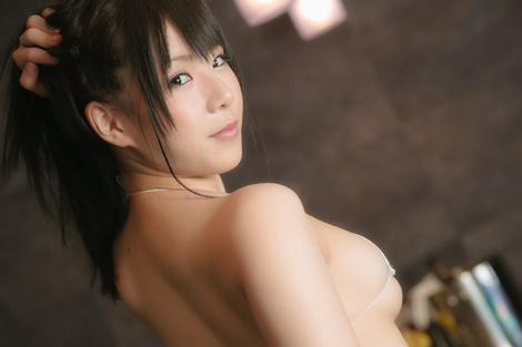 Models Cosplay : ( [アメミ屋] - |2013.11.03 - COS-EXPRESS2| Cosplay photograph collection - CD-ROM / Luna Amemiya/雨宮留菜 : トラワレ )