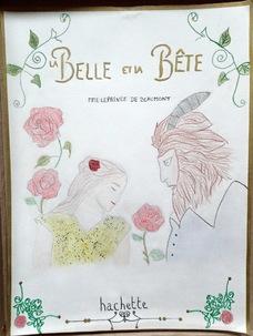 """Résultat du vote du """"Concours La Belle et la Bête"""""""