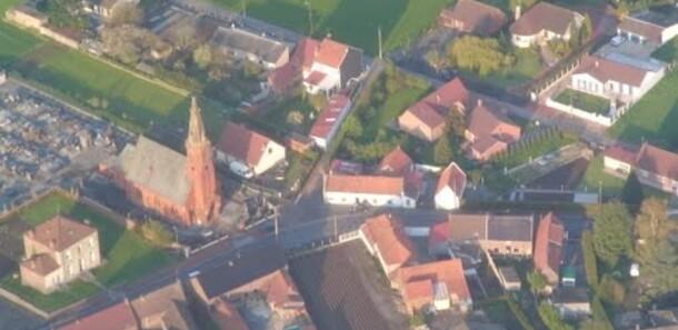 Nivelle, mon Village Natal