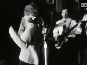 13 janvier 1964 / MADAME TV (TSR)