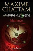 Malronce de Maxime Chattam