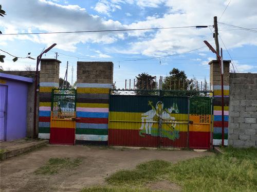Shashemené, le pays des rastas d'Ethiopie