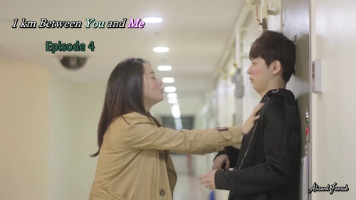1 km between You and Me Episode 4