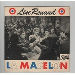 Bon anniversaire : Line Renaud