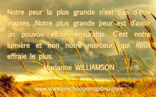 Marianne williamson - Trendyyy.com