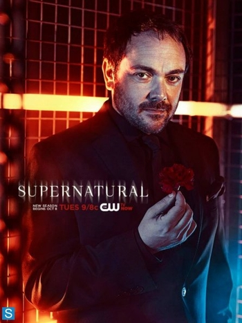 Supernatural - Season 9 - New Cast Promotional Posters (2)_595_slogo